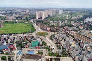 Hà Nội: Giá đất tại 4 huyện 'nhảy múa', có nên tin?