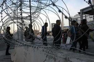 Mỹ bí mật theo dõi hoạt động vì người nhập cư