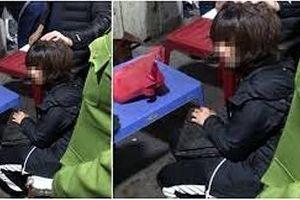 Bắt 1 đối tượng trong vụ cướp tiền của tiểu thương ở chợ Long Biên