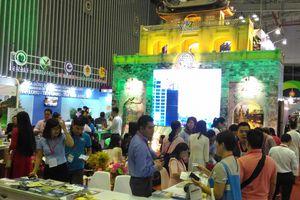 Hội chợ Du lịch quốc tế TP Hồ Chí Minh lần thứ 15