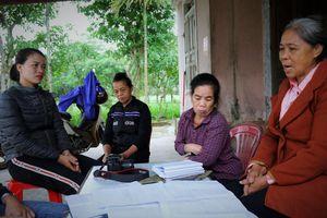 Trưởng thôn tự ghép thêm người để hưởng chính sách hộ nghèo