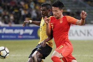 LĐBĐ Malaysia: 'Thật sự xấu hổ khi không thể góp mặt ở vòng chung kết'