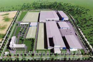 Khởi công nhà máy linh kiện máy bay trị giá 170 triệu USD ở Đà Nẵng