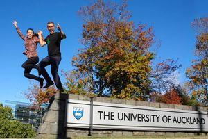 8 trường đại học hàng đầu New Zealand