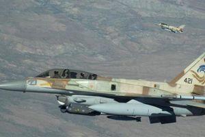 S-300 kích hoạt nhưng im lặng nhìn Israel dội bom Aleppo