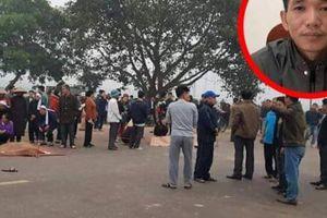 Vụ tai nạn 7 người tử vong ở Vĩnh Phúc: Bắt giam tài xế xe khách