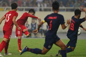 'ĐT Thái Lan có thể thua bất cứ đội nào nhưng trừ Việt Nam'