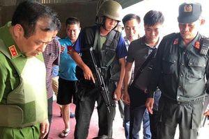Bộ trưởng Bộ Công an: 'Không để Việt Nam là điểm trung chuyển ma túy'