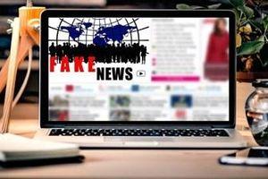 Chiến dịch đẩy lùi nạn tin giả tại Nga