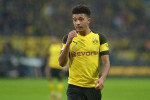 Chuyển nhượng bóng đá mới nhất: MU loại Barcelona để có sao Dortmund