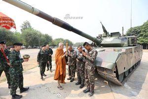 Thái vừa nhận thêm 10 xe tăng VT4, Ukraine hết cơ hội?