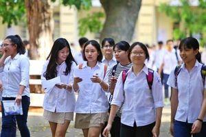 Chi tiết lịch thi THPT quốc gia và thời gian làm bài thi