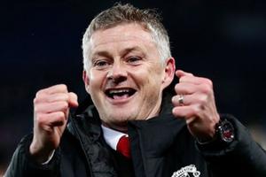 Mức lương mà HLV Solskjaer được trả không bằng một nửa Mourinho