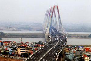 Đầu tư của Nhật Bản góp phần thay đổi diện mạo của Hà Nội