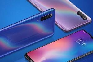 Xiaomi Mi 9X sẽ có giá khoảng 5.8 triệu