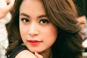 Hoàng Thùy Linh và Hồng Đăng 'yêu nhau' trong phim 'Mê cung'