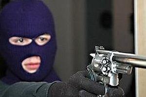 Bắt nghi phạm dùng súng cướp tài sản của tiểu thương ở chợ Long Biên