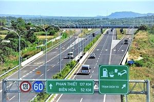 Dự án nào 'hot' nhất tuyến cao tốc Bắc - Nam?