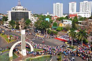 Xây dựng Buôn Ma Thuột thành đô thị trung tâm Tây Nguyên: Cần cơ chế đột phá