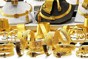 Giá vàng hôm nay 29/3: Vàng thế giới lao dốc không phanh, thấp hơn vàng trong nước 700 ngàn đồng/lượng
