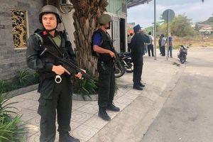 Vụ đánh sập đường dây ma túy lớn nhất Sài Gòn: Chuyên án tưởng vào ngõ cụt