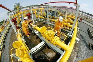 PV GAS công bố thay đổi cơ chế giá khí cho các nhà máy điện