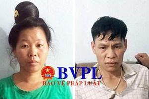 Vụ nữ sinh giao gà bị sát hại: Vợ chồng Vì Văn Toán và địa danh buồn tủi nhất Điện Biên