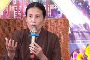 Khoe hơn 10 năm không tiêu tiền, Phạm Thị Yến bị Facebooker nổi tiếng châm biếm