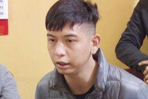 DJ Lê Thiện mơ làm tỉ phú trước khi bị bắt vì vận chuyển 28.000 viên ma túy đá