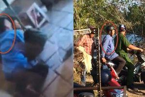 Lộ clip dâm ô bé gái trong nhà, chủ chú chó bán vé số ở Cà Mau bị bắt