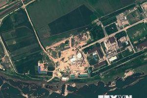 Đài KBS có danh sách các cơ sở hạt nhân của Triều Tiên