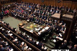 Thủ tướng May thừa nhận Anh đã cạn kiệt phương án Brexit