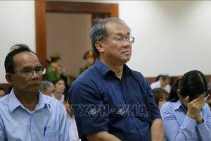 Thu hồi tài sản vụ án Phạm Công Danh vướng mắc ở dự án Sân vận động Chi Lăng