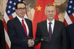Mỹ, Trung Quốc khởi động vòng đàm phán thương mại mới