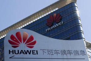 Anh tuyên bố thiết bị mạng di động của Huawei có thể là mối nguy hại đối với an ninh quốc gia
