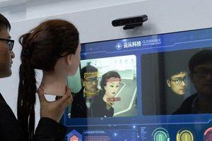 Camera nhận diện khuôn mặt giúp cảnh sát Trung Quốc bắt hơn 10.000 tội phạm