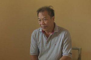 Đắk Lắk: Thua cá độ bóng đá 300 triệu, người đàn ông thuê xe tải đi trộm gỗ quý