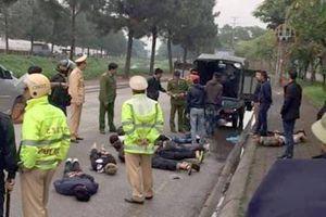 Bắc Ninh: Ngăn vụ hỗn chiến giữa hàng chục côn đồ vì... một cô gái