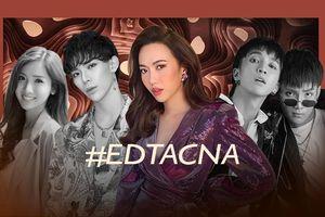 Diệu Nhi - cô nàng vượt loạt nghệ sĩ Vpop để sở hữu màn Cover #EDTACNA (Hương Giang) khiến fan mê mệt