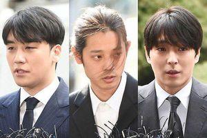 Hội anh em 'đồng dâm' của Seungri đồng loạt đổi điện thoại mới nhằm tiêu hủy chứng cứ sau khi bị cảnh sát 'sờ gáy'