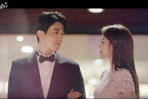 'Chạm vào tim em' không thể vượt qua rating 5% khi kết thúc - 'Doctor Prisoner' của Nam Goong Min đạt kỷ lục mới