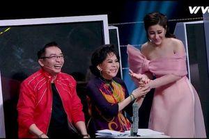 Tập 1 Thần tượng Bolero 2019: Quang Lê - Giang Hồng Ngọc tung hết 'chiêu trò' khi gặp người quen Phương Anh - Minh Dũng