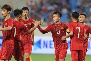 Báo Trung Quốc lo ngại đội nhà chạm trán Việt Nam ở U23 châu Á