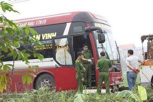 Tình hình sức khỏe của các nạn nhân vụ TNGT 7 người chết ở Vĩnh Phúc
