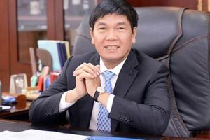Ông Trần Đình Long: 'Tôi nghĩ HPG vẫn là cổ phiếu tốt'