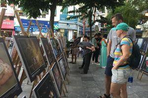 Tháng 3, hơn 1,4 triệu lượt khách quốc tế đến Việt Nam