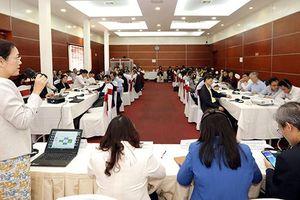 Đẩy nhanh việc thực hiện Thỏa thuận công nhận lẫn nhau giữa các nước trong ASEAN