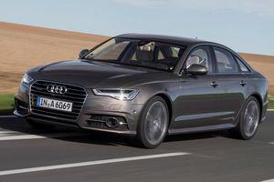 Audi - Volkswagen triệu hồi hàng nghìn xe sang