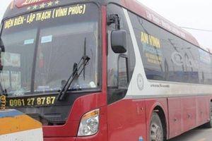 Xe khách đâm đoàn đưa tang: Điện Biên kiểm tra các doanh nghiệp vận tải