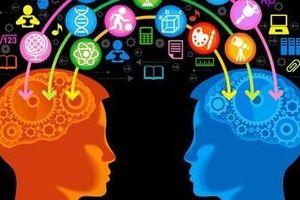 Các yếu tố ảnh hưởng đến hành vi chia sẻ tri thức của nhân viên kinh doanh tại tập đoàn Novaland